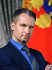 Aleksey Aksenov, 44, Russia, Moscow
