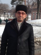 Viktor, 67, Russia, Moscow