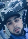 Khasan, 28  , Derbent