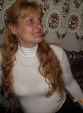 mariya, 54, Ukraine, Illichivsk