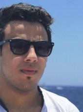 Hossam, 27, Egypt, Alexandria