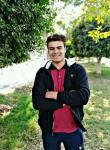 Nader Nero, 18  , Cairo
