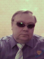 Yuriy, 63, Russia, Lesnoy
