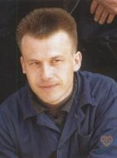 Aleksandr, 46, Russia, Plesetsk