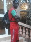 Traore, 20  , Bamako