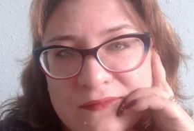 Liliya, 39 - Just Me