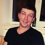 sergey, 43  , Rabka-Zdroj