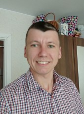 Artem, 32, Belarus, Horad Zhodzina