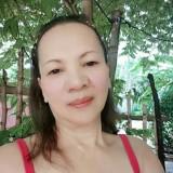 lucky ann, 65  , Santiago