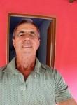 Francisco, 68  , Goiatuba