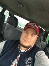 Mikhail , 35, Russia, Tashtagol
