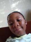 Mandisa Ndaba, 18  , Johannesburg
