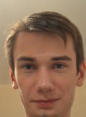 Maksim, 34, Russia, Saint Petersburg