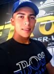 Marcus, 18  , Medellin