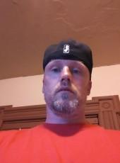 David, 40, United States of America, Trenton (State of New Jersey)