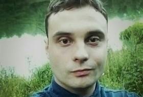 Yaroslav, 26 - Just Me
