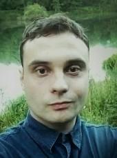 Yaroslav, 26, Russia, Moscow