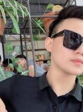 Jonhny Nguyênx, 27, Vietnam, Hanoi