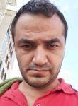 İlyas , 37  , Persembe