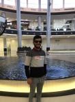 Mustafa , 23  , Duba