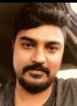 JD ABU, 29  , Koothanallur