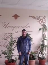 nikita, 26, Russia, Yekaterinburg