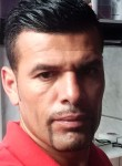 Edson, 44, Sao Paulo