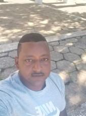Orleans Josino, 18, Brazil, Linhares