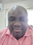 Dede, 43  , Brazzaville