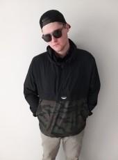 Mark, 24, Germany, Idstein