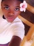 bikoga Emmanue, 24, Yaounde
