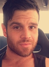 Chris Wallace, 29, Australia, Mildura