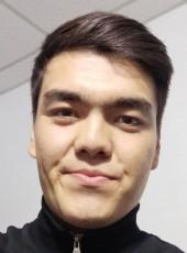 Elnur, 19, Kazakhstan, Almaty