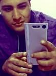 Gerardo Natael, 25  , Aguascalientes