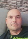 Romik, 41  , Zvolen