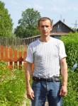 EVGENIY, 46  , Ponazyrevo