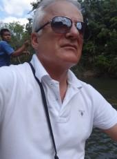Giya.Iz Tbilisi, 61, Georgia, Tbilisi