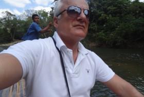 Giya.Iz Tbilisi, 60 - Just Me