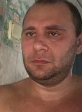 Kirill Beroev, 36, Ukraine, Dnipr