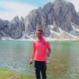 Sadi bachir, 24  , Feraoun
