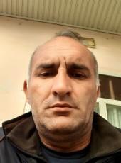 Zaur, 55, Azerbaijan, Baku