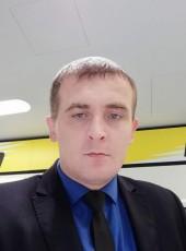 Blagorodnyy, 33, Russia, Plavsk