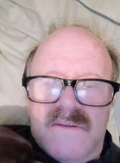 Edwin Birdsong, 68, United States of America, Washington D.C.