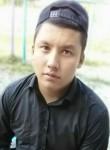 Mukhammed, 19, Saint Petersburg