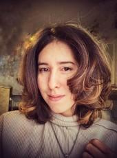 Anastasiya, 27, Russia, Moscow