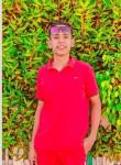 Ahmed, 18  , Al Mahallah al Kubra