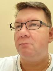 Andrey, 52, Russia, Zelenograd