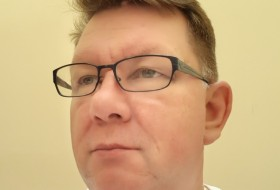 Andrey, 52 - Just Me