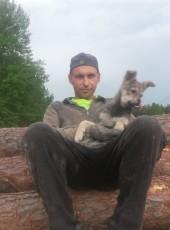 Tolik, 41, Belarus, Minsk