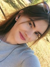 Irina, 27, Russia, Moscow
